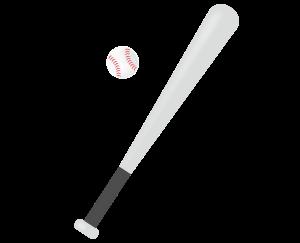 ボールとバット