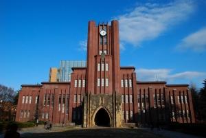 東京大学の受験倍率